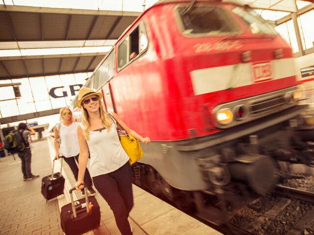 London to Prague Adventure