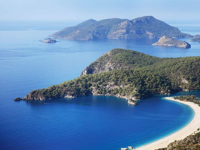 Sailing Turkey - Fethiye to Bodrum