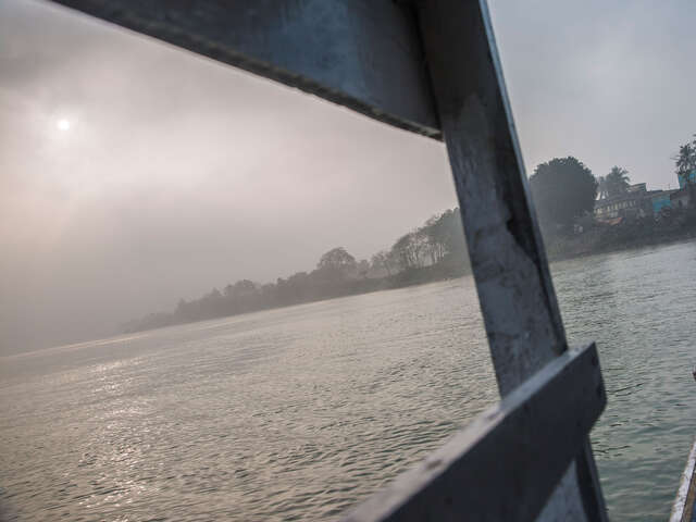 Ganges River Cruise Experience
