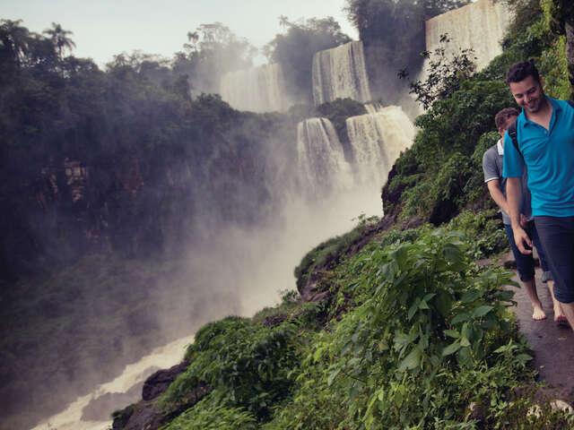 Explore Argentina & Brazil