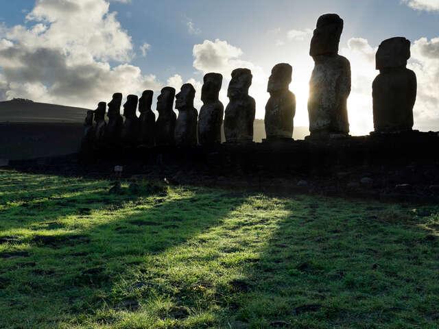 Easter Island Independent Adventure