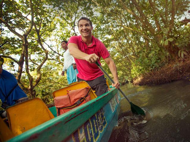Costa Rica Encompassed Independent Adventure