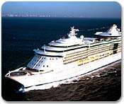 Alaska Wildlife Express Cruisetour 1A