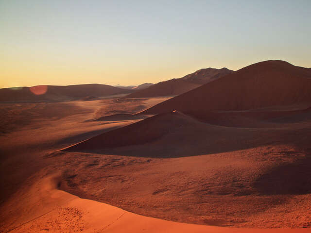 Cape and Namibia Adventure