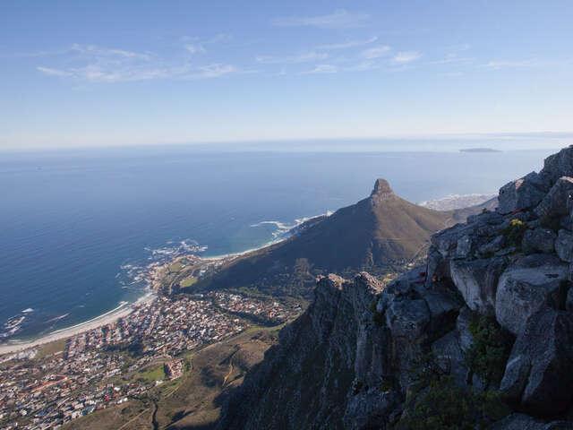 Cape, Rails & Kruger Quest
