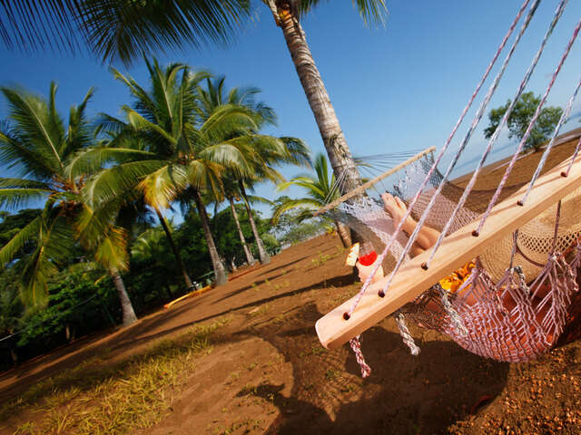 Guanacaste Beach Break Independent Adventure