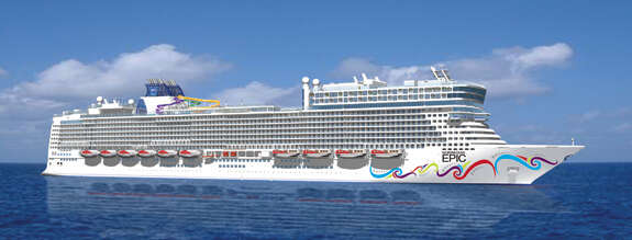14-DAY EASTERN & WESTYERN CARIBBEAN FROM PORT CANAVERAL