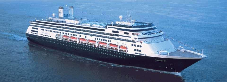 World Cruise