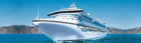 12nt Alaska Mountain Medley Cruisetour 5B
