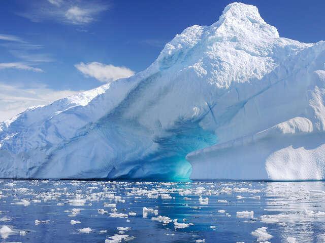 Antarctica Classic in Depth