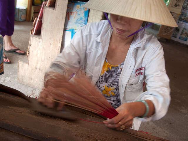 Classic Vietnam Hanoi to Ho Chi Minh City - Teenage Adventure
