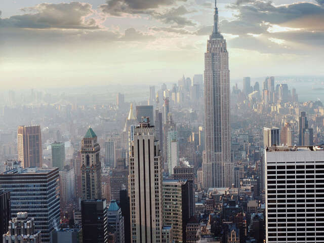 Best of the USA Tour–New York to New York