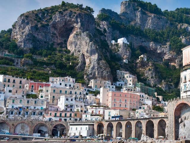 Local Living Italy—Amalfi Coast