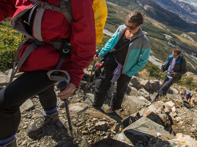Patagonia-North & South Explorer