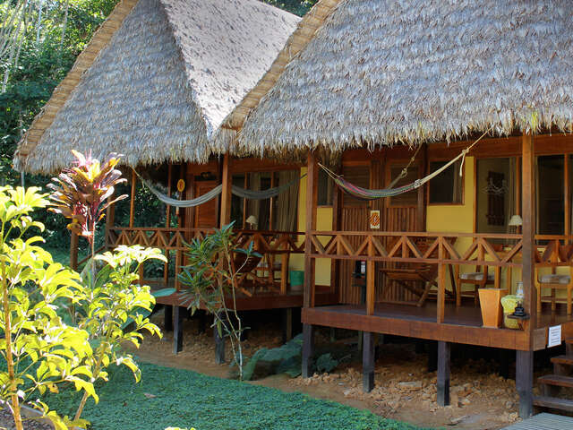 G Lodge Amazon & Camping - 5 Day Independent Adventure