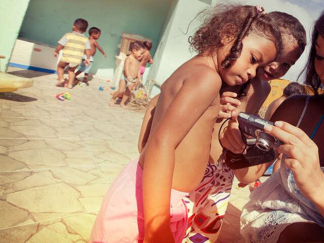 Volunteer Brazil