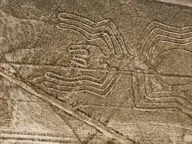 Nazca Lines Independent Adventure