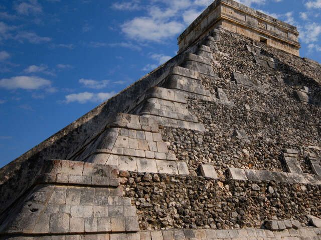 Mexico–Cities, Cuisine & Ruins