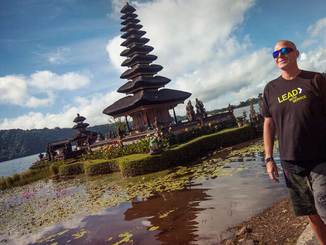 Indonesia Encompassed