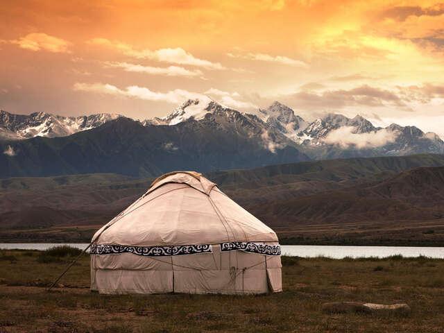 Local Living Mongolia—Nomadic Life