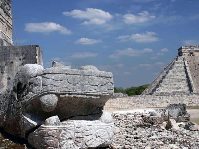 Mayan Discovery