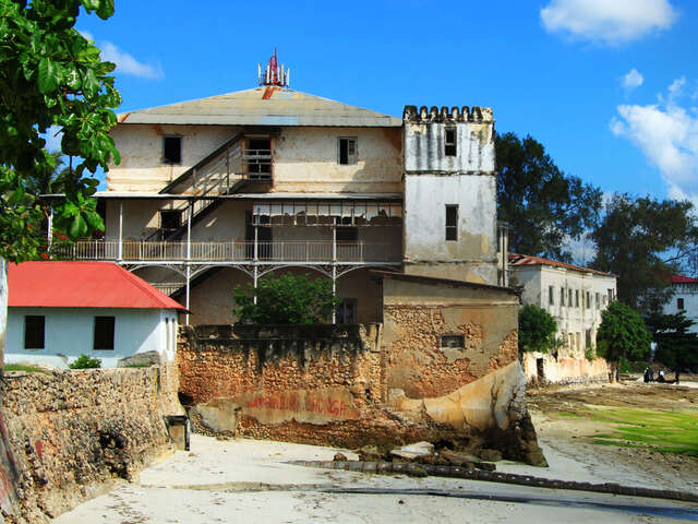 Zanzibar Discovery