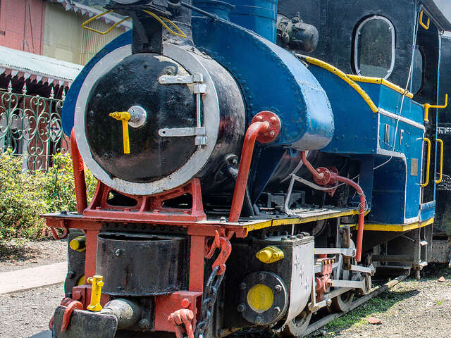 Ultimate India by Rail