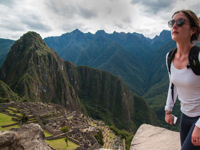Independent Inca Discovery