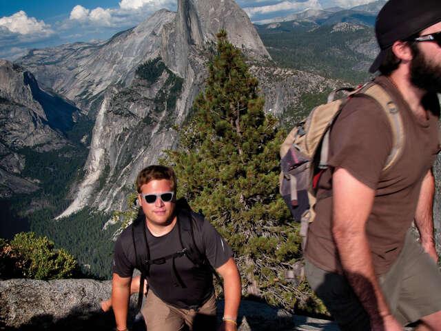 Yosemite Active Adventure