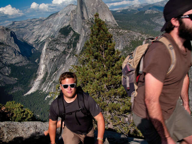 Yosemite Active Adventure