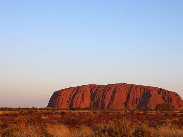 Australia North to South – Darwin to Melbourne