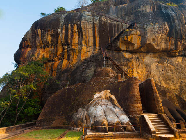 Treasures of Sri Lanka