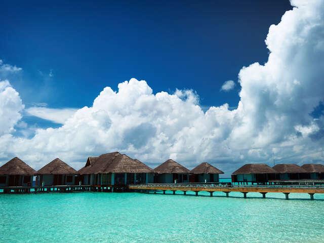 Sri Lanka & Maldives Adventure