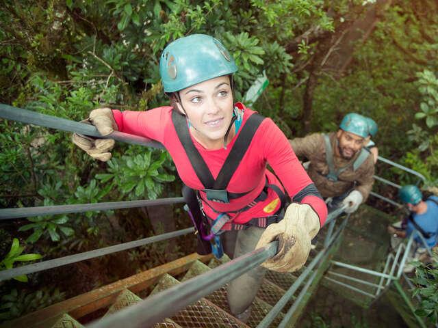 Discover Costa Rica Independent Adventure
