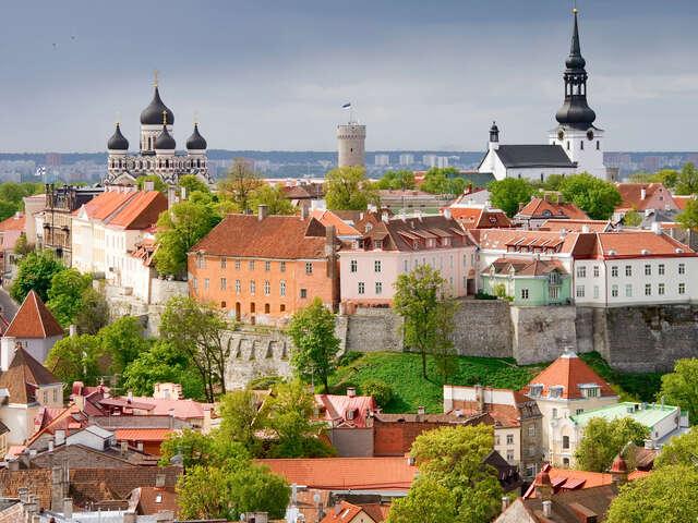 Baltic Adventure