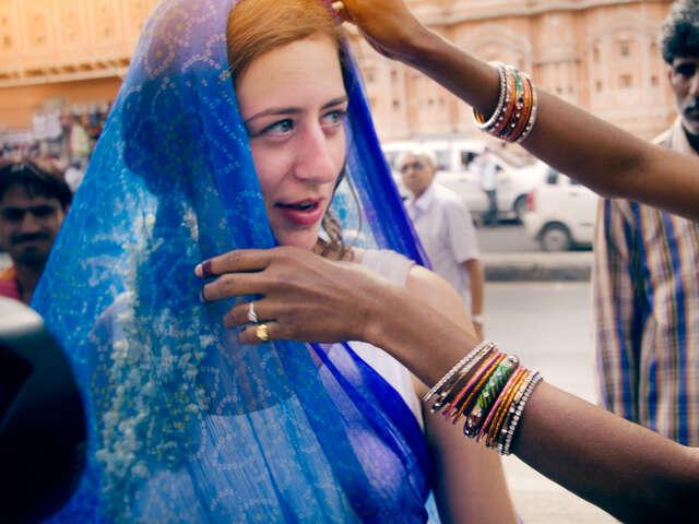 West Coast India & Rajasthan by Rail