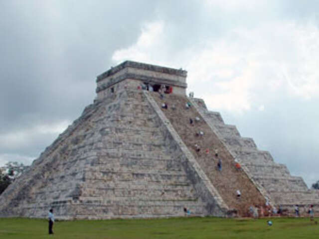 The Wonders of Mexico's Yucatan