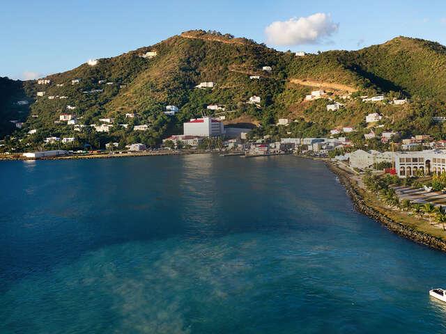 Sailing the British Virgin Islands – Tortola to Tortola