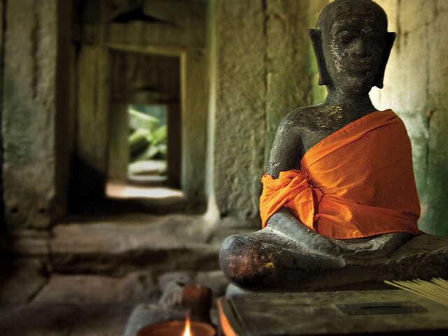 Ultimate Cambodian Adventure