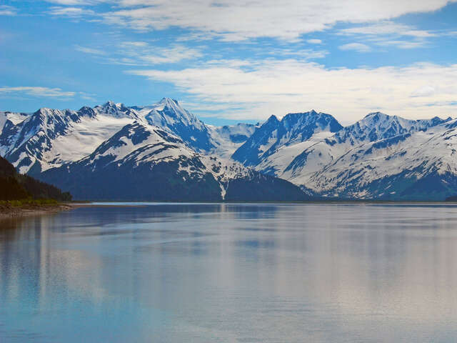 Highlights of Alaska