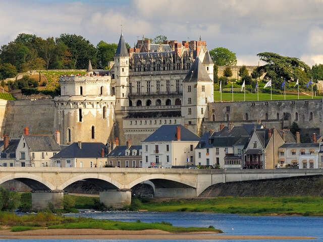 Loire Valley Cycling