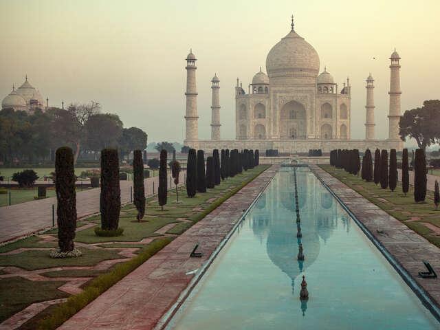 India Family Adventure