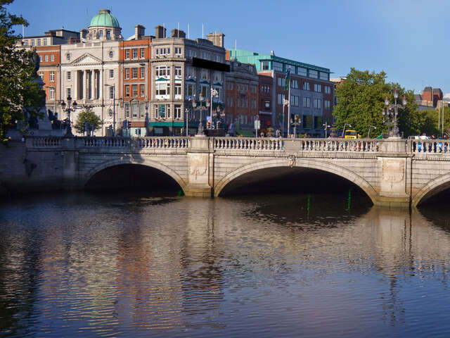 Highlights of Ireland