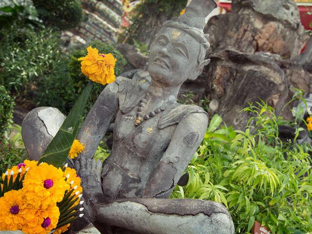 Thailand Encompassed