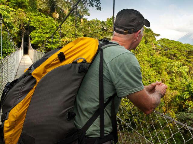 Essential Costa Rica Independent Adventure