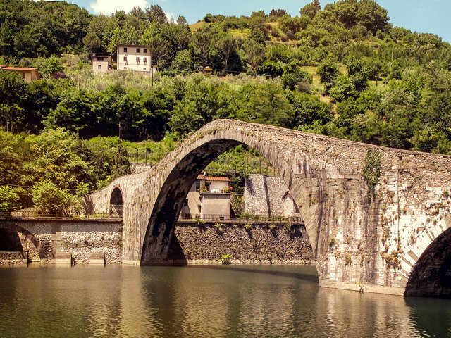 Local Living: Walking in Tuscany