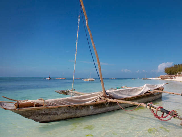 Zanzibar Discovery Independent Adventure