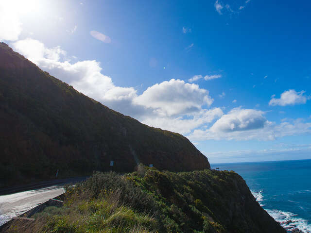 Great Ocean Road West–Melbourne to Adelaide