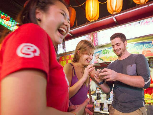 Hong Kong to Beijing on a Shoestring