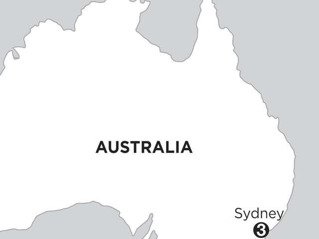 Sydney City Stay